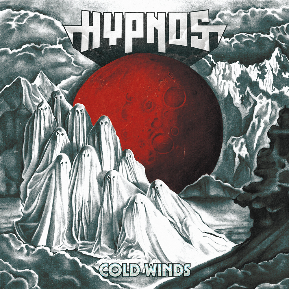 HYPNOS – COLD WINDS – OUT NOW
