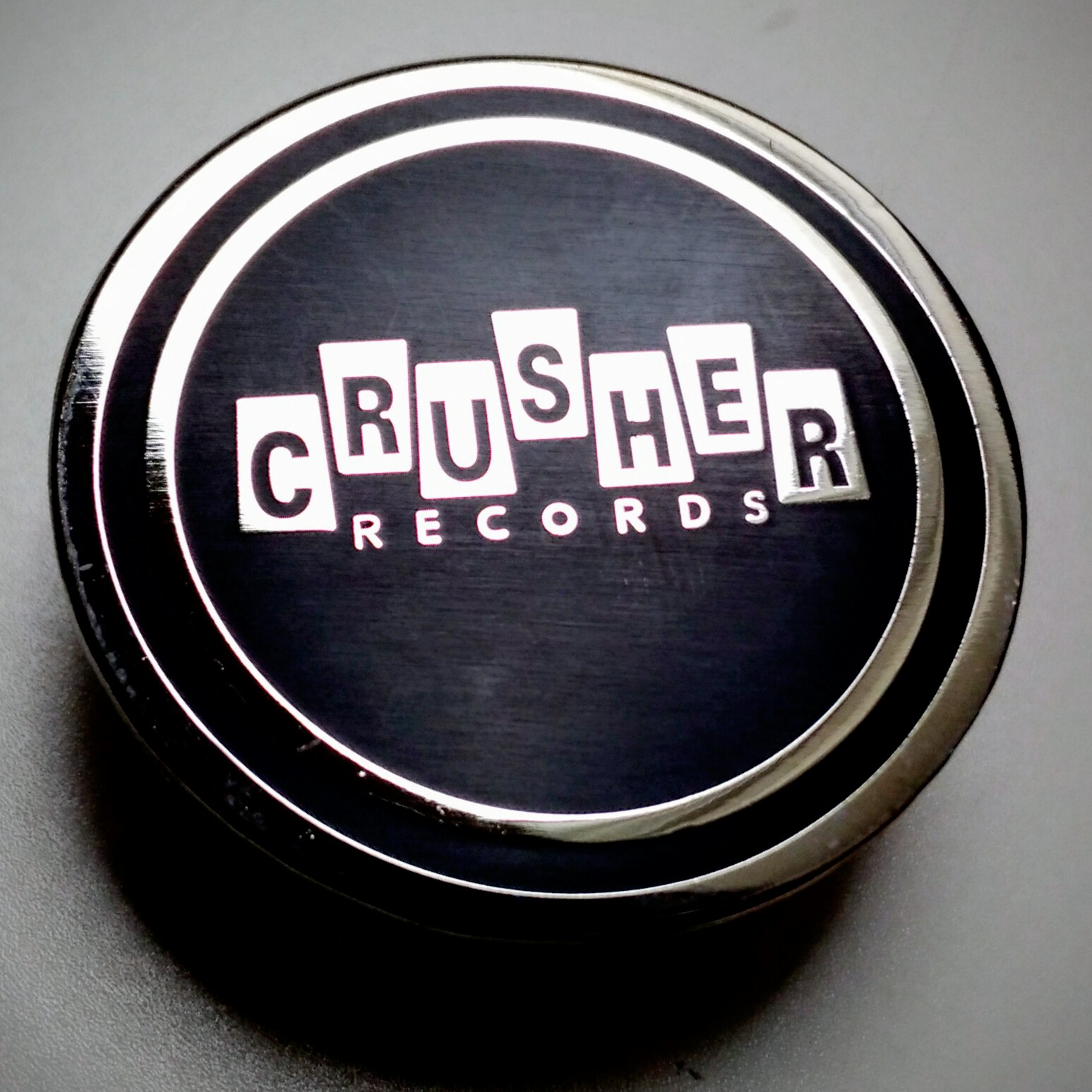 Crusher Pin