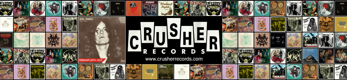 Crusher Records